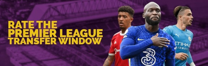 Rate the transfer window